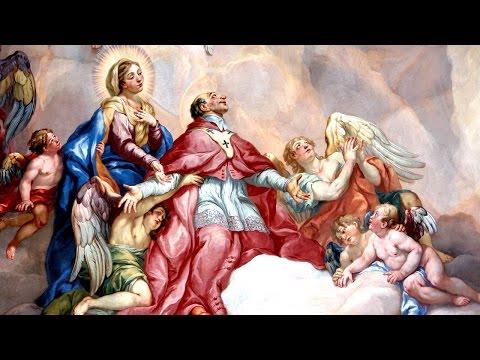 St. Charles Borromeo HD