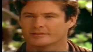"David Hasselhoff  -  ""Gipsy Girl""  Official Music Video"