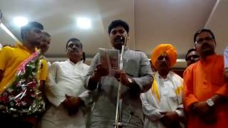 Vanjari seva sangh bhagwan baba jayanti