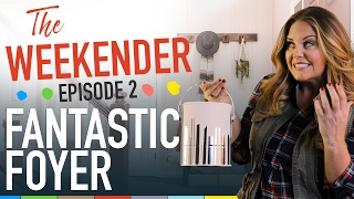 "The Weekender: ""Fantastic Foyer"" (Season 2, Episode 2)"