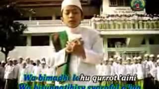 Al-Muqtashidah - Wa Syauqoh