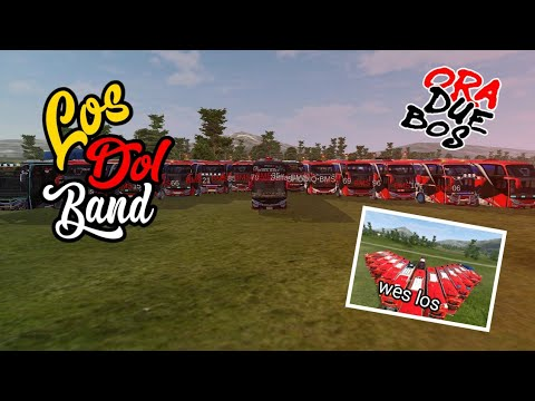 los dol band bms mania indonesia youtube