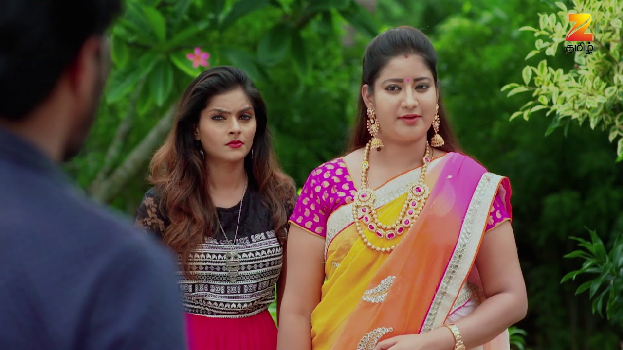 Azhagiya tamil magal today episode