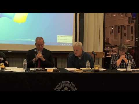 Hawkins BOE approves Gay-Straight Alliance  despite stern rebuke