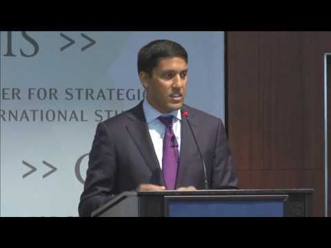 Dr. Rajiv Shah on Global Communities' Impact on Ebola Response in Liberia