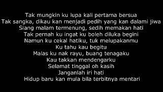 Shazzy feat Lah VE  -  Kenapa (Lirik) (Lyrics)