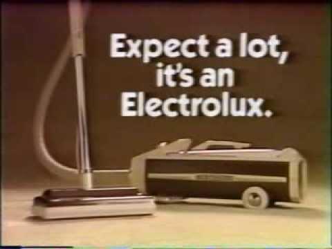 Electrolux Vacuum Vs Kenmore Vacuum Filmed By Adrien