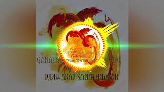 ABBA DEVUDU GANAPAYA SONG MIX BY DJDIWAKAR