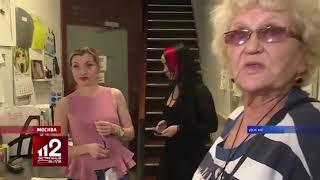 Пенсионерка в Москве пытается отсудить кота у волонтеров (сюжет РЕН ТВ)