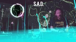 Thom Yorke & Nigel Godrich Live in Berlin 2013 [Full Concert]