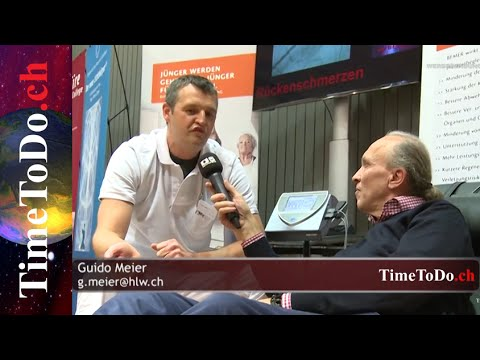 Gesundheitsmesse in Rapperswil, TimeToDo.ch 21.12.2015