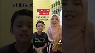 Download SURAT TERPANJANG DAN TERPENDEK DALAM AL QUR'AN