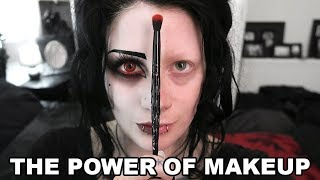 The Power of Makeup | Black Friday
