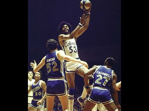 Artis Gilmore ABA Highlights