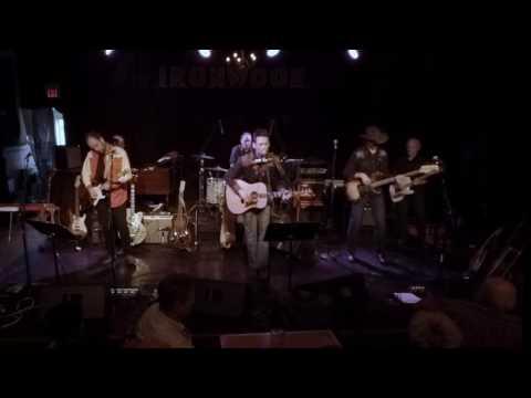 Ironwood Stage Tues. May 24/16 Bob Dylan Birth Day Bash.... Cory Vanderjagt