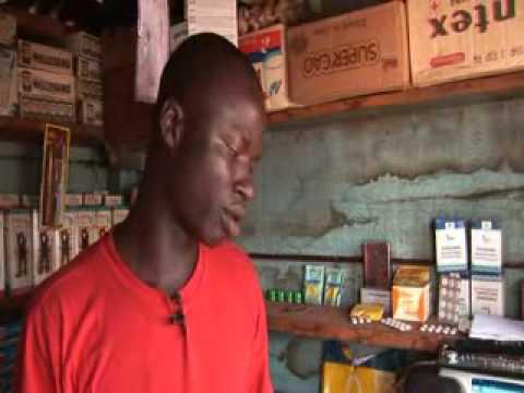 Radio Ndeke Luka: Les ondes de la paix