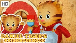 Daniel Tiger - Best Season 1 Moments (Part 3/11)   Videos for Kids