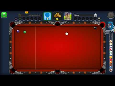New world record in exploitation of 8ball pool.