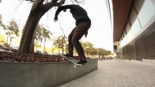 Hobo Erectus - Antiz skateboard- Barcelona