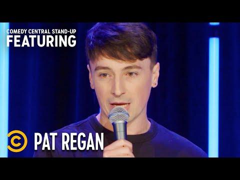"""Pat Regan: """"My"""