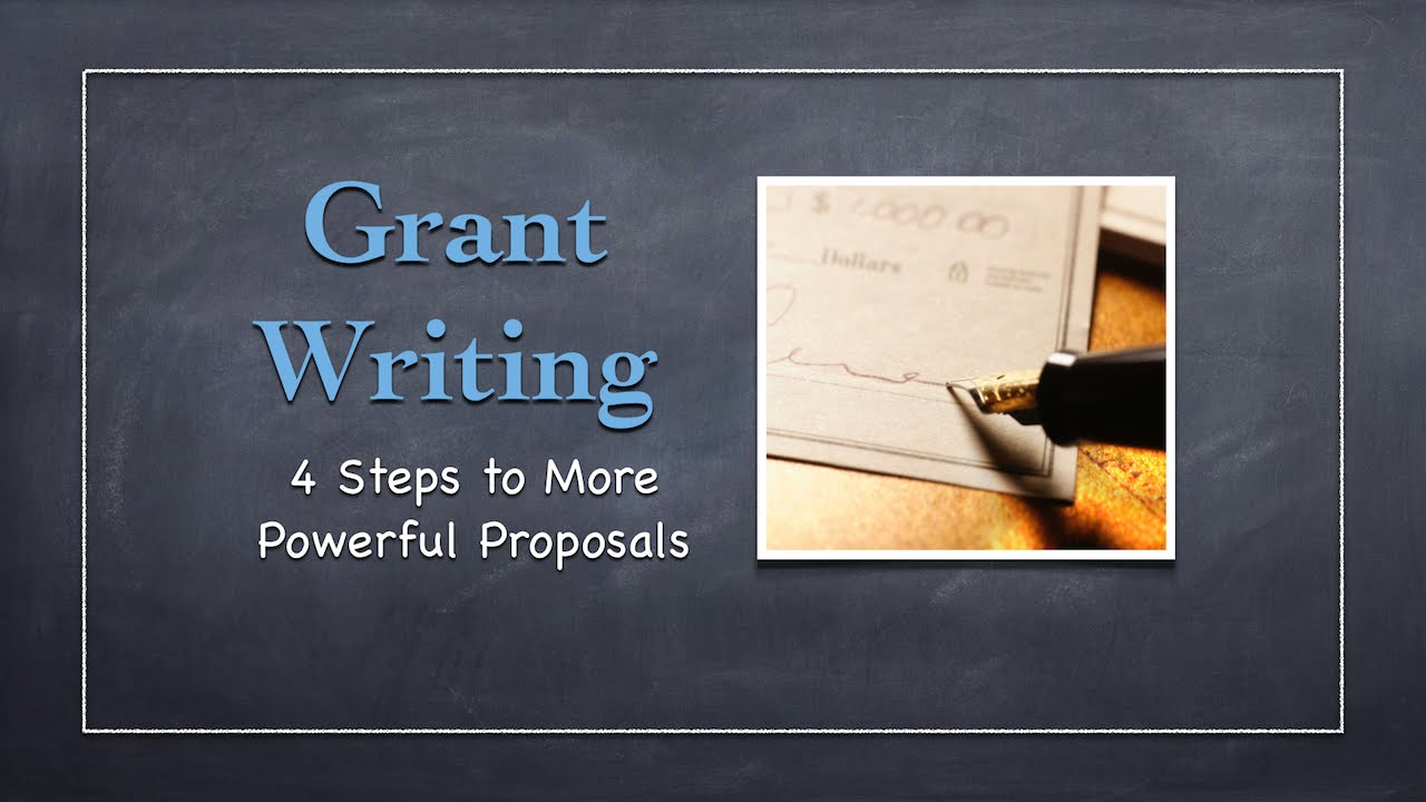 grant writing guidelines Grant writing guidelines for businesses aspiring entrepreneurs may benefit from grant funding opportunities in their local area, especially if they.