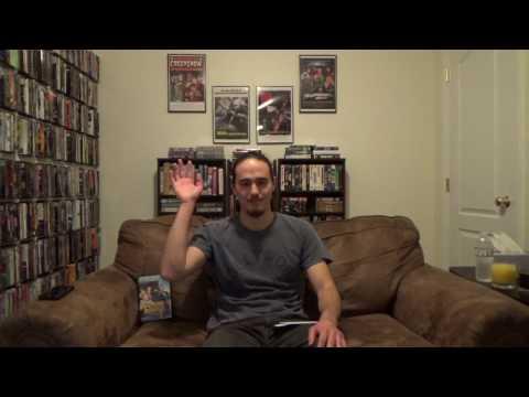 JMC Reviews - Four Rooms (1995) ...Part 1 - Episode 54