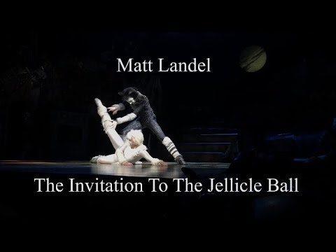 Invitation to the jellicle ball matt landel youtube invitation to the jellicle ball matt landel stopboris Image collections