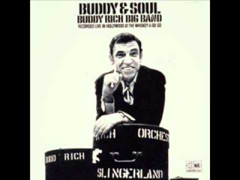 Buddy Rich Big Band - Hello I Love You (The Doors Cover)  sc 1 st  YouTube & Buddy Rich Big Band - Hello I Love You (The Doors Cover) - YouTube