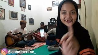 Suci Dalam Debu - GDW Channel with Kintaan Mary (Cover)