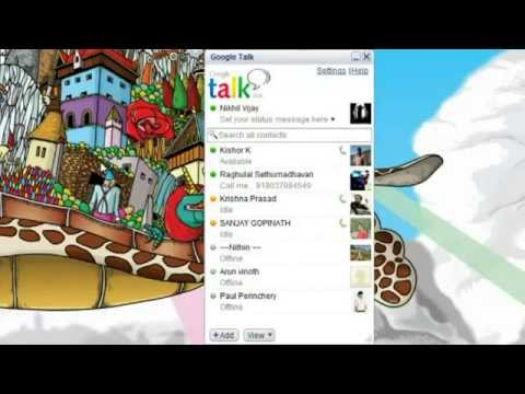 Download Make Gtalk Idle Always