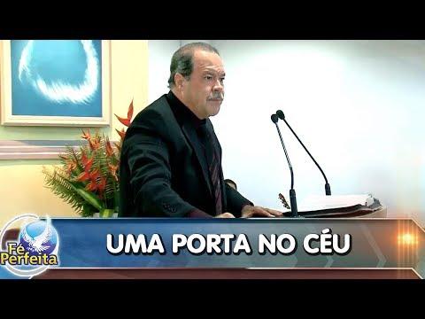 Uma porta no céu - 21/01/2018 - RECIFE-PE - Pr. César Augusto