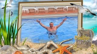 Отдых на Коста Брава ❤ Оставайся, мальчик, с нами! ❤(Небольшой, но от всей души, подарок моему другу, поэту-юмористу Игорю Алексееву, в память о нашей встрече..., 2013-11-17T14:32:54.000Z)