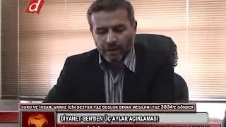DİYANET SENDEN ÜÇ AYLAR AÇIKLAMASI 2017 Video