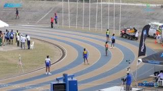Barbados Secondary Schools Athletic Championship (BSSAC) 2019 | Frank Blackman Zone Day 2