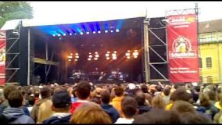 Schiller live, Zitadelle Spandau (Berlin), 30.05.2010, Salton Sea