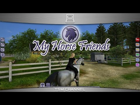 how to download my horse and me 2