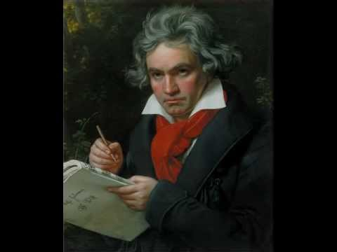L. V. Beethoven - Violin Concerto in D major Op, 61 (David Oistrakh)
