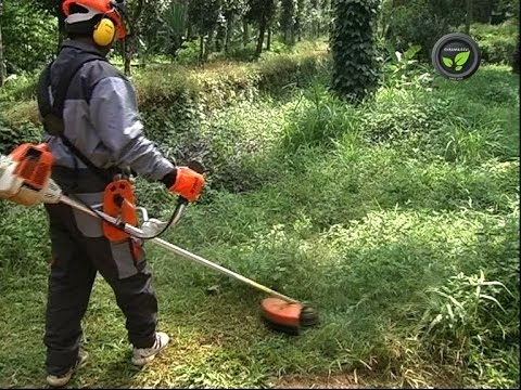 Weed Cutter or Power Weeder or Brush Cutter