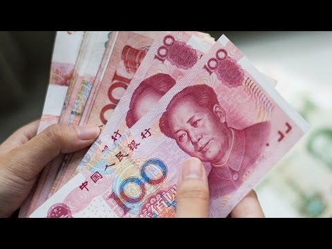Should China Be Labeled a Currency Manipulator? | China Uncensored