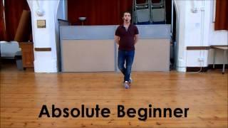 Wimoweh (Line Dance)