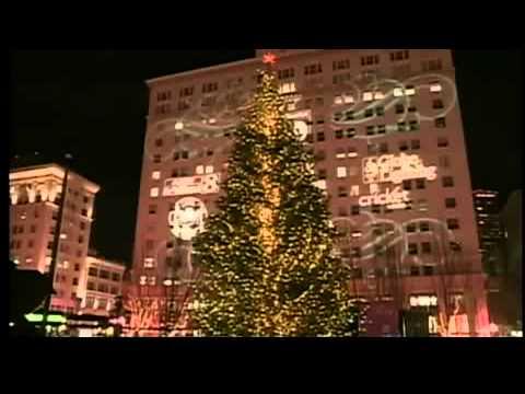 Bomb plot foiled at Portland tree lighting
