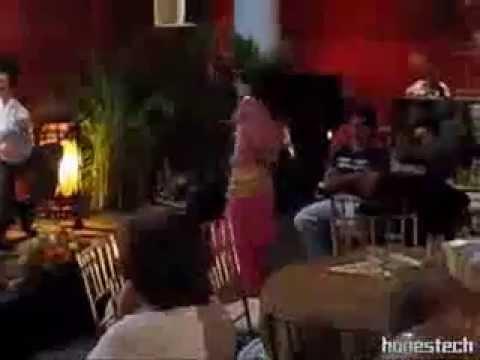 Impro árabe flamenco! Dinner show!!!!!! Live music and dancer