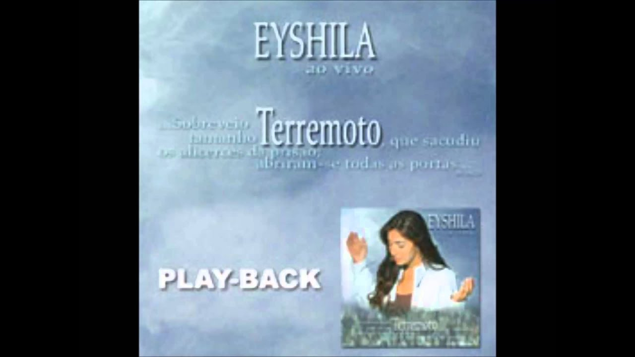 E TREMENDO PLAYBACK CD BAIXAR PODEROSO