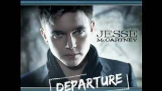 Watch Jesse McCartney Let Me Be The One video