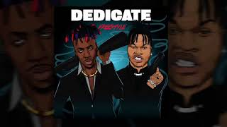 DAX x TRE.STUCKEY - DEDICATE (FREESTYLE)