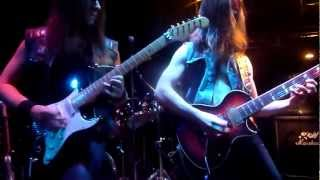 Powerslaves (Iron Maiden Tribute) - Where Eagles Dare (Live In Montreal) Mp3