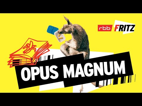 Opus Magnum |