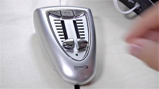 Produktvideo zu Telefon-Hörverstärker Humantechnik PL-51
