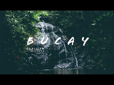 Ecuador Travel Vídeo : Bucay