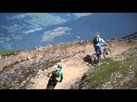 b16e6e2b505 Kronplatz Freeride - www.trails.de - YouTube